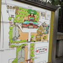 富岡八幡宮 七渡弁天社と弁天池