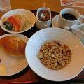 写真:森のレストラン ライアン 青森空港店