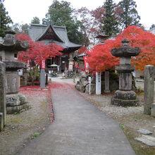 札所札所一番の寺