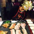 写真:八色サムギョプサル (西面ロッテ店)