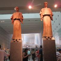 新アクロポリス博物館