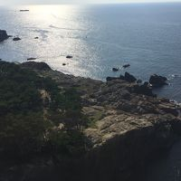 日御碕海岸