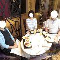 東京ステーションホテル ロビーラウンジ