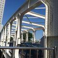 写真:豊海橋