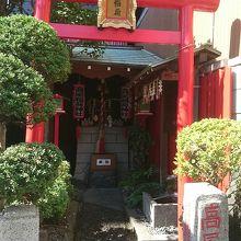 怖い由来を持つ神社