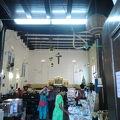 写真:マラッカ キリスト教会
