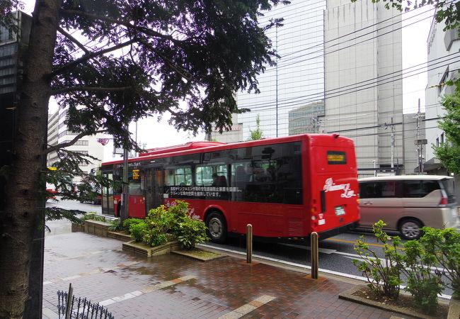 プリンセスラインバス (路線バス)