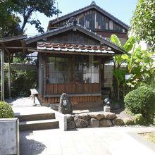長崎の偉人であり聖人でもある大先生です。