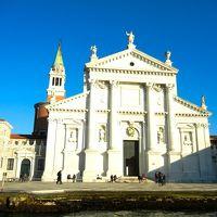 サン ジョルジョ マッジョーレ教会