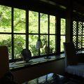 写真:茶房 天井棧敷
