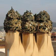 リサイクル精神で!