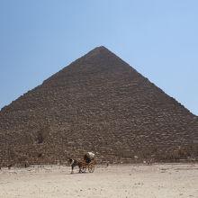 エジプトと謂えば