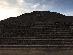 テオティワカン遺跡