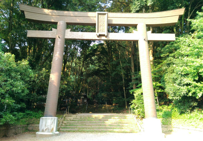 くしふる神社