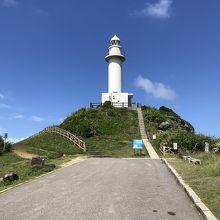 美しい灯台