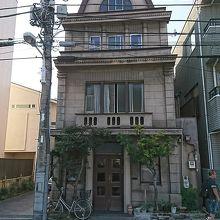 昭和4年の建設