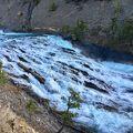 写真:ボウ滝