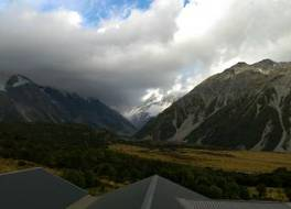 The Hermitage Hotel Mt Cook 写真
