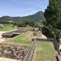 写真:松代城跡