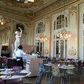 写真:レストラン ミュゼ ドルセー