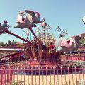 写真:香港ディズニーランド (香港港迪士尼樂園)