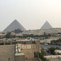 クフ王のピラミッド