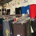 写真:ウィークエンド マーケット (チャトゥチャック市場)