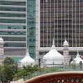 写真:国立モスク (新モスク)