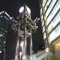 写真:カリヨン広場