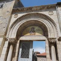 ポレチュ歴史地区のエウフラシウス聖堂建築群