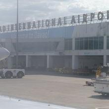 フィリピン第2の都市の国際空港