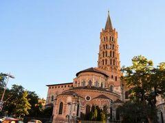 サン セルナン聖堂