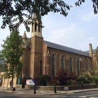 St Lukes and Christ Church