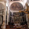 写真:サン ジョバンニ教会