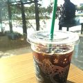 写真:スターバックスコーヒー 福岡大濠公園店
