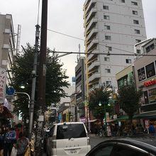 韓国観光気分