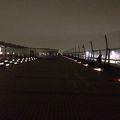 写真:羽田空港第2旅客ターミナル 展望デッキ