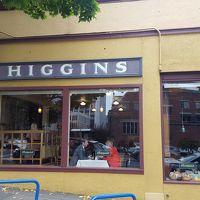 ヒギンズ レストラン アンド バー