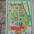 写真:九龍公園游泳池