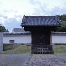 徳川斉昭が開いた藩校