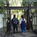 写真:深大寺 元三大師堂