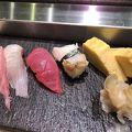 写真:梅丘寿司の美登利 赤坂店