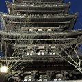 写真:八坂の塔(法観寺)