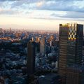 写真:東京シティビュー
