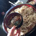 写真:そばきち 湯畑店