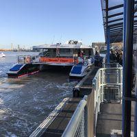 リバーボート (テムズ河)