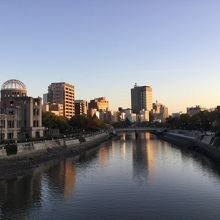 広島の美景の一部