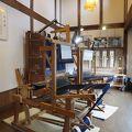 写真:倉吉ふるさと工芸館