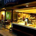 写真:シナボン/シアトルズベストコーヒー 六本木店