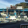 写真:関門トンネル